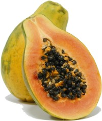 Папайя - фрукт-бомба