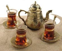 Секрет заваривания чая
